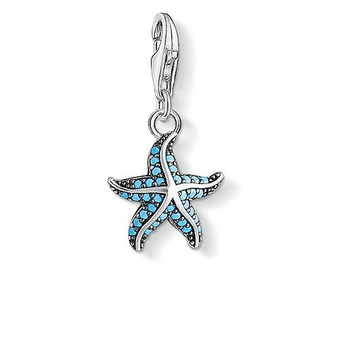 Thomas Sabo  Blue Star Fish