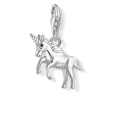 Thomas Sabo Charm Pendant Unicorn