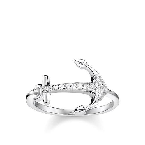 Thomas Sabo Ring Anchor