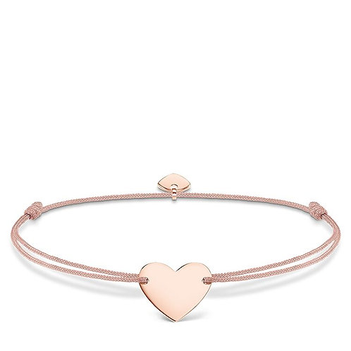 Thomas Sabo Bracelet  Little Secret Rose Heart