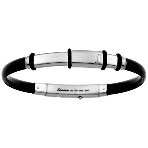ZANCAN BRACELET NEW ROBERTINOX COLLECTION  STERLING SILVER 925