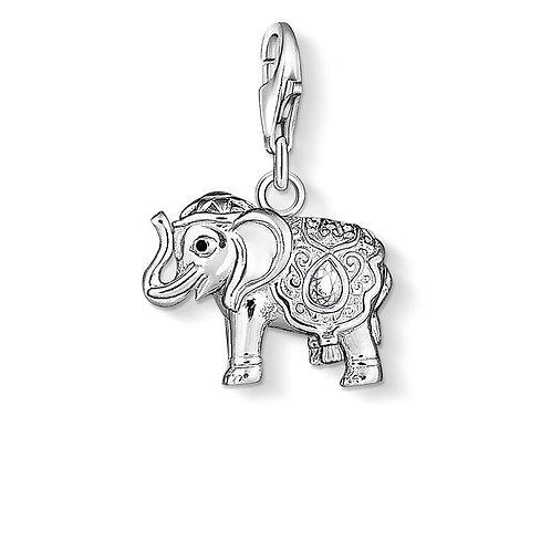 Thomas Sabo Charm Pendant Indian Elephant