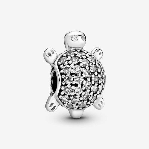 Pandora Turtle Special  kefalonia Charm