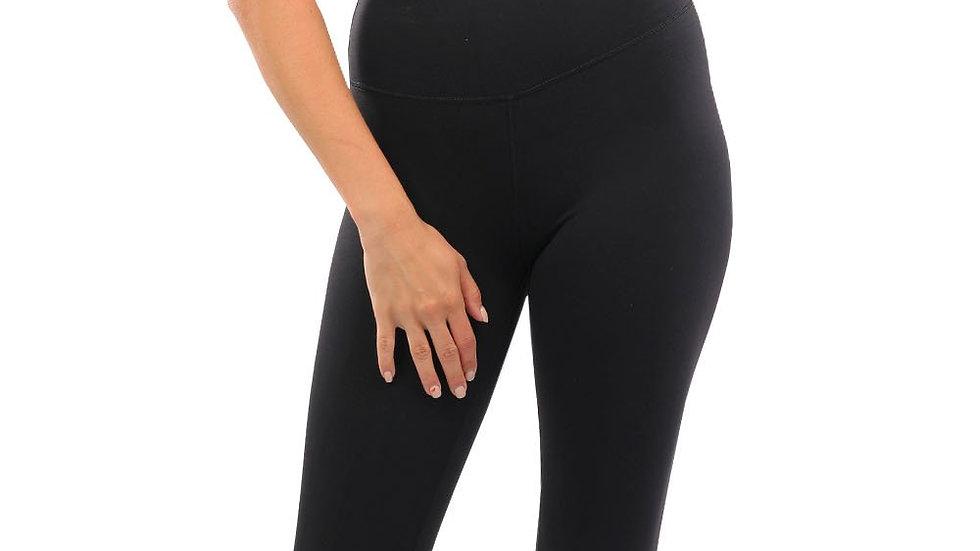 Destiny Legging - Scrunch Butt Lifting High Waist Push Up Yoga Legging - Black