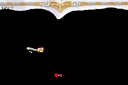 GREEK KEY DESIGN MEANDROS 14ck   WHITE&YELLOW GOLD Bracelet