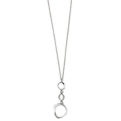 Verita True luxury Sterling Silver Necklace