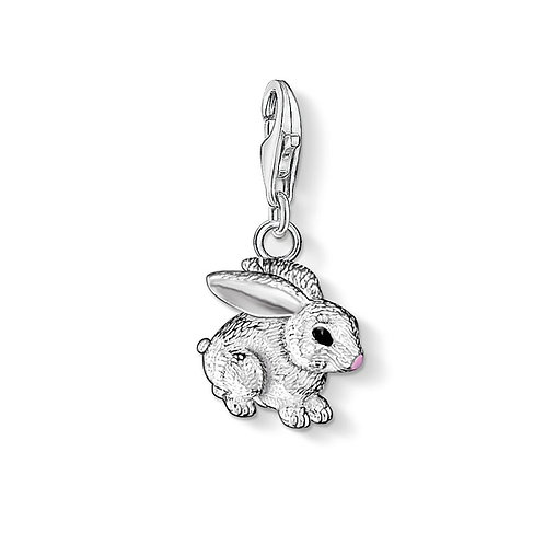 Thomas Sabo Charm Pendant Rabbit