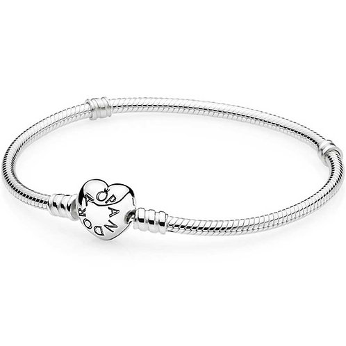 Pandora Heart Design Bracelet