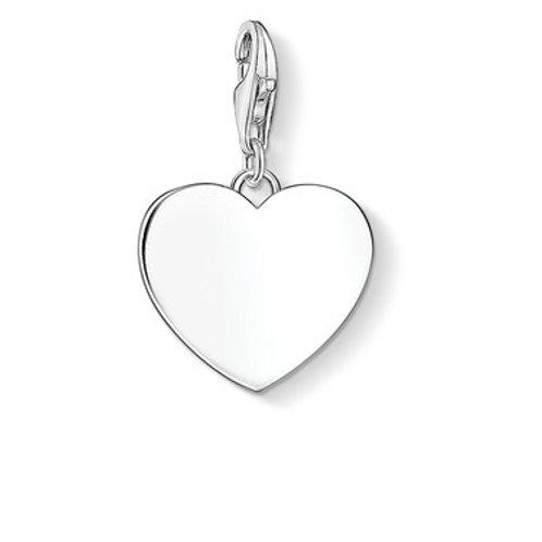 Thomas Sabo Charm Pendant HEART