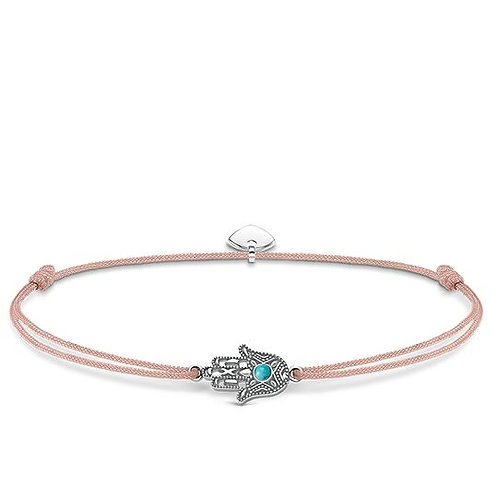 Thomas Sabo Bracelet Little Secret Hand Of Fatima