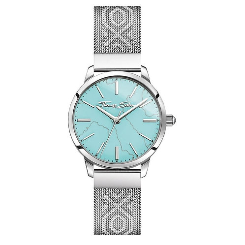 THOMAS SABO Women's Watch Stainless Steel