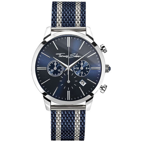 THOMAS SABO Men's Watch Stainless Steel