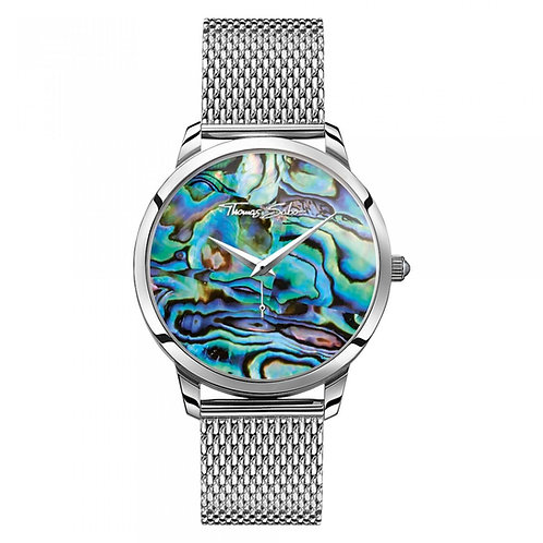 THOMAS SABO Women's Watch ARIZONA SPIRIT ABALONE MOTHER-OF-PEARL LARGE Stainless