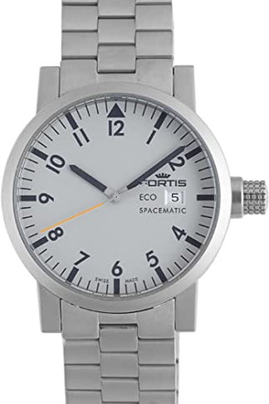 Fortis Watch Spacematic ECO
