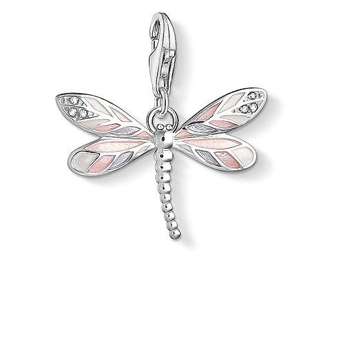 Thomas Sabo Charm Pendant Dragonfly