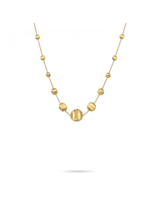 Marco Bicego Necklace  AFRICA