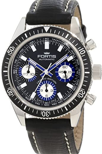 FORTIS WATCH  VINTAGE MARINEMASTER