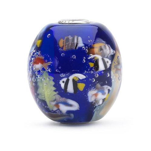 TROLLBEADS Blue Ocean