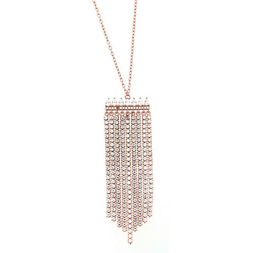 Verita True luxury Sterling Silver Necklace