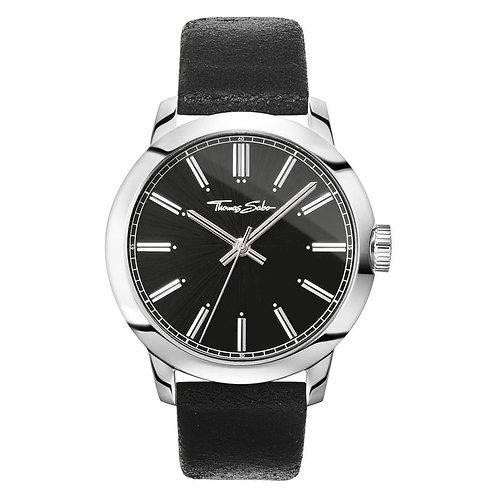 THOMAS SABO Men's Watch Stainless Steel