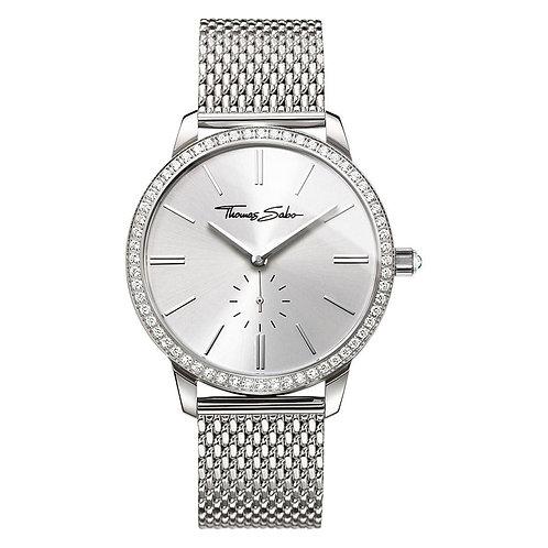 ΤHOMAS SABO Women's Watch Stainless Steel