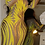 """Thumbnail: CUSTOM """"BELAFONTE"""" SEQUIN AND SHEER ABSTRACT BODY"""