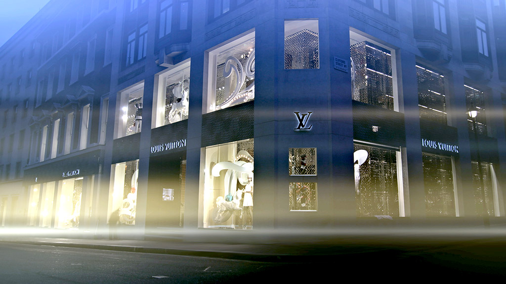 LOUIS VUITTON 7D TIMELAPSE 4 (0.00.07.04)