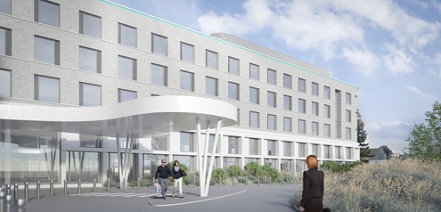 AZ Zeno - Ziekenhuis