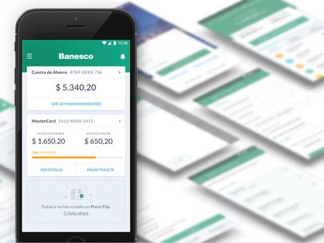 Online Banking Banesco Panamá