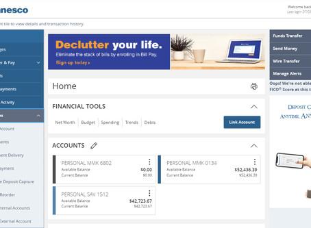Online Banking Banesco USA