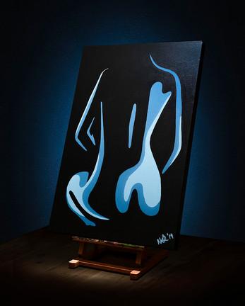 nathan dukes art_blue nude 1_easel.jpg