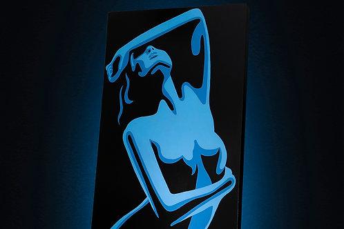 Blue Nude4