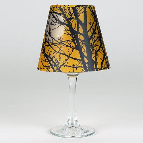 Mum Şapkası-Ağaç