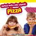 Pizza dosyası karnını acıktıracak 😛
