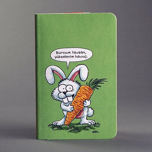 Küçük Defter-Tavşan