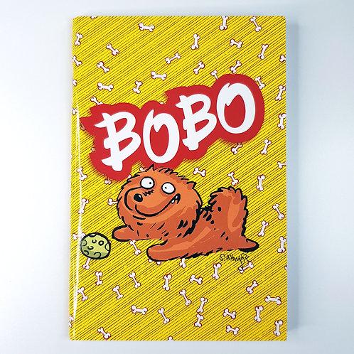 Küçük Defter - Bobo