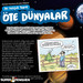 Dr. Selçuk Topal Öte Dünyalar'ı yazdı bizim için 🙂