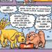 Bobo'nun alercik maması 😂 Ocak sayımızda!
