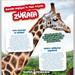 Zürafalar hakkında merak ettiğin her şey Eylül sayımızda.