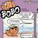 Bobo nefis bi macera daha yaşıyor. Sakın kaçırma.