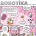 Robotika'nın nefis macerasını kaçırma.