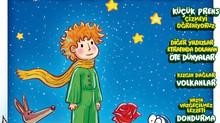 Küçük Prens Süper Penguen'in Haziran sayısında.