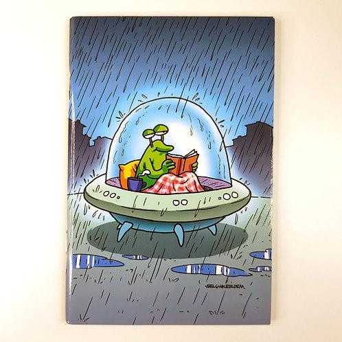 Küçük Defter - UFO