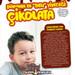 Çikolata hakkında bilmen gereken bütün eğlenceli bilgiler Nisan sayımızda.