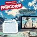 """Patagonya, """"Ateş Toprakları"""" dosyamız Ekim sayımızda."""