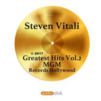 Album - Steven Vitali Greatest Hits Vol. 2