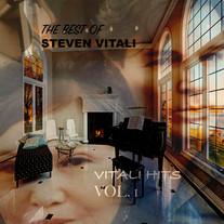 Album - The Best of Steven Vitali - The Hits Vol. 1