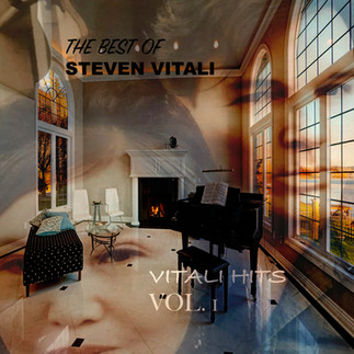 The Best of Steven Vitali - The Hits Vol. 1
