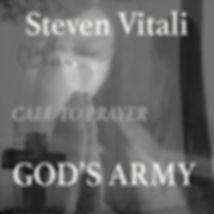 COVER SINGLE COVID-19 CALL TO PRAYER GOD