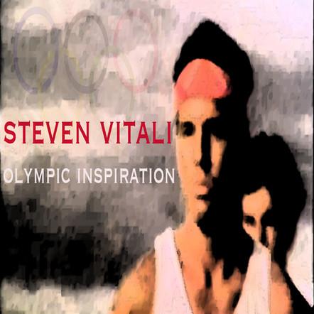 Single - Olympic Inspiration by Vitali